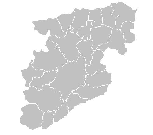Distrito de Viseu: +36 casos conhecidos nas últimas 24 horas